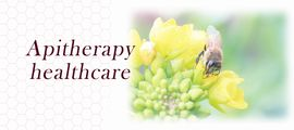 Apitherapy health care
