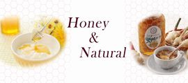 Honey & Natural