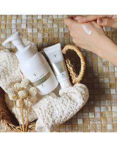 Will Skin Clear Hand Cream 40g