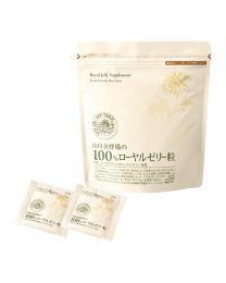 ■100% Royal Jelly(in tablet form)
