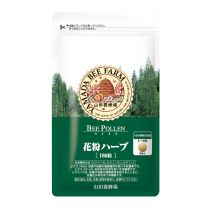 ■ Bee Pollen Herb 〈in a bag〉180 tablets