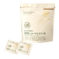 ■ 100% Royal Jelly(in tablet form) 31 sachet