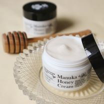 Manuka honey cream for acne prone skin 40g
