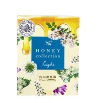■Honey collection Light 15*5g (sachet)