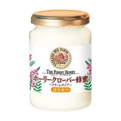 ★Holy clover honey 200g (from Kyrgyz)