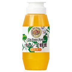 ■Orange honey 300g