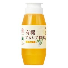 ■ Organic Acacia Honey 300g
